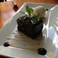10/21/2012にZarifaMGがBlossom Restaurantで撮った写真