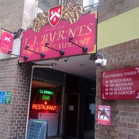 6/16/2015にTJ Byrnes Bar and RestaurantがTJ Byrnes Bar and Restaurantで撮った写真