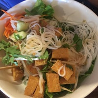 Big Bowl Pho - Northland - 7106 NW Prairie View Rd