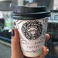 Lost Sheep Coffee Canterbury Kent