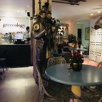 Das Foto wurde bei Greecology von Fatih A. am 9/29/2018 aufgenommen