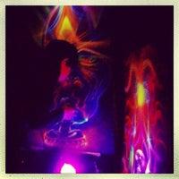 รูปภาพถ่ายที่ Cervantes' Masterpiece Ballroom & Cervantes' Other Side โดย Ilovetapatio เมื่อ 10/5/2012