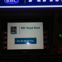 RBC Royal Bank - Bank