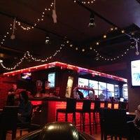 รูปภาพถ่ายที่ Bar BQ Cafe โดย Алексей Д. เมื่อ 1/11/2013