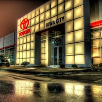 Toyota Iowa City >> Toyota Of Iowa City Auto Dealership In Iowa City