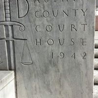 Dauphin County Courthouse - Courthouse in Downtown Harrisburg