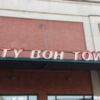 Foto diambil di Natty Boh Tower oleh Matt N. pada 6/29/2014