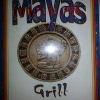 mayas grill palm city