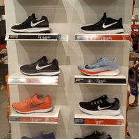 00a00c5e12f5e ... Photo taken at Nike Factory Store by Emma S. on 7 15 2018 ...