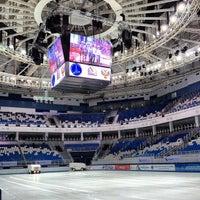 Foto tomada en Sochi Olympic Park por Sergey K. el 10/13/2012