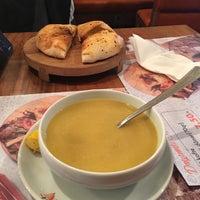 1/16/2018 tarihinde Morteza V.ziyaretçi tarafından Dinner Döner'de çekilen fotoğraf