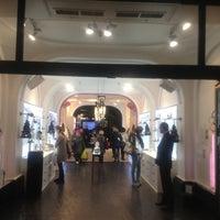 Photo prise au Guerlain par Enrico Maria C. le11/2/2012