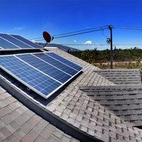 Foto tirada no(a) GreenLux - Paneles Solares por GreenLux - Paneles Solares em 7/7/2015