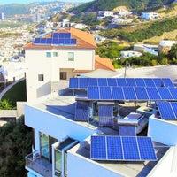 Foto tirada no(a) GreenLux - Paneles Solares por GreenLux - Paneles Solares em 10/26/2017