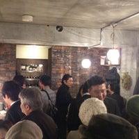 2/19/2013にRyosuke H.がOsteria Bar Ri.caricaで撮った写真