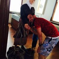 8/13/2016 tarihinde Emrah Y.ziyaretçi tarafından Alaçam Mubadele Müzesi'de çekilen fotoğraf