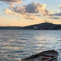 Photo prise au Altın Balık Restaurant par Burak K. le8/11/2018