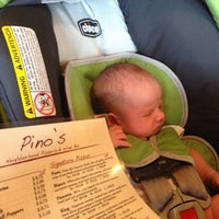 6/23/2013 tarihinde Matt H.ziyaretçi tarafından Pino's Place'de çekilen fotoğraf