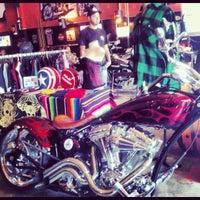 9/29/2012にVitor L.がHangar 51で撮った写真