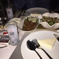 8/7/2016 tarihinde Özgür D.ziyaretçi tarafından Çakırkeyff Restaurant'de çekilen fotoğraf