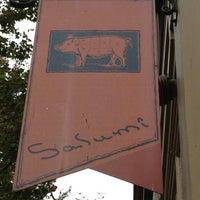 Photo prise au Salumi par Mar V. le10/26/2012