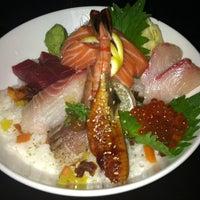 Foto scattata a Basho Japanese Brasserie da Timur T. il 10/26/2012