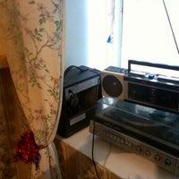 Foto scattata a Кафе В-Месте da Nikolay R. il 12/30/2012