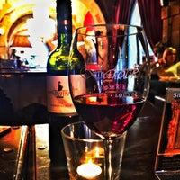 Снимок сделан в Brasserie Barock пользователем Onur B. 11/4/2015