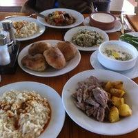 Das Foto wurde bei Kısmet Lokantası von Blue Penguen 🐧💙🐧💙 am 12/21/2012 aufgenommen