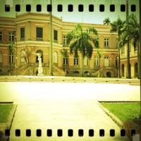 11/29/2012에 Rachel T.님이 Arquivo Nacional에서 찍은 사진