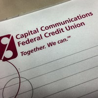 CAP COM FCU - Credit Union in Albany