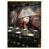 1/16/2013에 Ramon P.님이 Gang Kitchen에서 찍은 사진