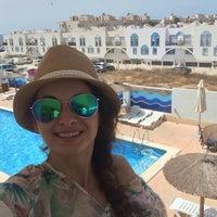 Foto tomada en The Beach Star Ibiza por tanywka b. el 6/25/2016