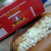 Foto tirada no(a) Cachorro Quente do R por Fabiano T. em 7/7/2013