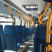 bus til rødovre centrum