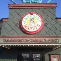 11/16/2012 tarihinde Paul B.ziyaretçi tarafından East Side Mario's'de çekilen fotoğraf