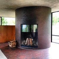 Foto tirada no(a) The Glass House por Michael S. em 10/7/2012