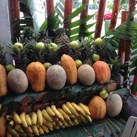 Das Foto wurde bei La Ceiba von Charles F. am 2/16/2013 aufgenommen