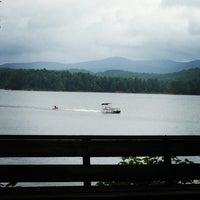 Carter S Lake Lake In Carters Lake