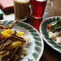 Photo Taken At Restoran Dapur Kampung Puchong Prima By Iza A On 11 25