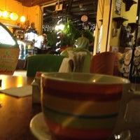 Foto tomada en Lukumbe Café por alvaro g. el 2/8/2013