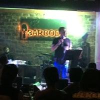 3/17/2018 tarihinde Oktay A.ziyaretçi tarafından BarCode Live Performance & Bar'de çekilen fotoğraf
