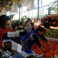 Foto tomada en Feria Abierta Yolanda Becerra por Oscar Z. el 9/13/2015