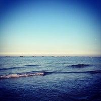 Das Foto wurde bei Bagno Romeo von Mario R. am 9/6/2014 aufgenommen