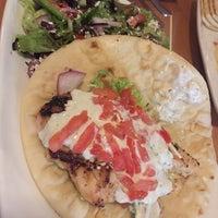 Foto diambil di Taverna Greek Grill oleh Monica L. pada 10/22/2017