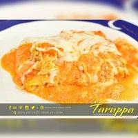 Foto tirada no(a) La Tarappa por PopDelivery R. em 8/21/2015