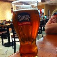 10/5/2013에 Rob C.님이 Samuel Adams Atlanta Brew House에서 찍은 사진