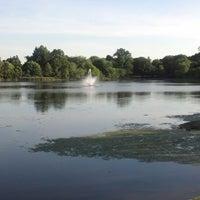 Foto scattata a Franklin Delano Roosevelt Park da Patrick W. il 6/4/2013