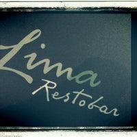 Foto diambil di Lima RestoBar oleh Alexandre G. pada 3/24/2013