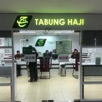 Pejabat Tabung Haji Utc Bandar
